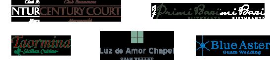 CENTURY COURT MARUNOUCHI, PRIMI BACHI, Taormina, Luz de Amor Chapel, BlueAster