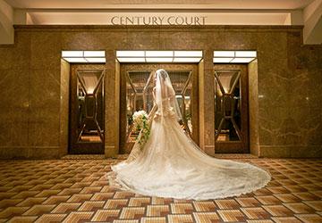 Century Court 写真